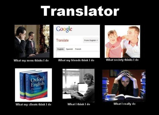 What People Think I Do What I Really Do The Latest Internet Craze Pics English Dictionaries Oxford English Translation