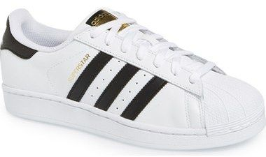 adidas superstar - stiftung