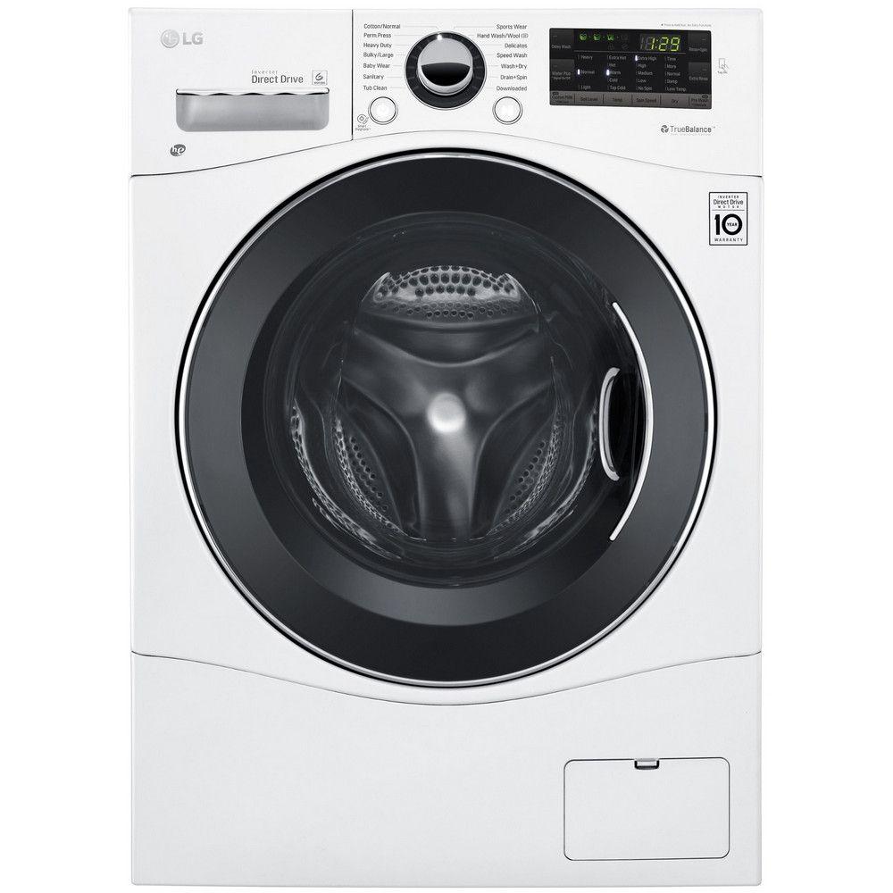 Lg Appliances In 2020 Washer Dryer Stackable Washer Dryer Lg Washer Dryer