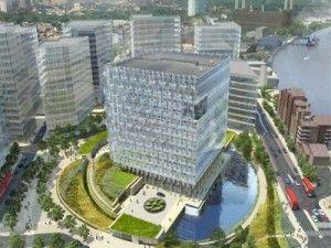 U s state department overseas building operations bureau joins