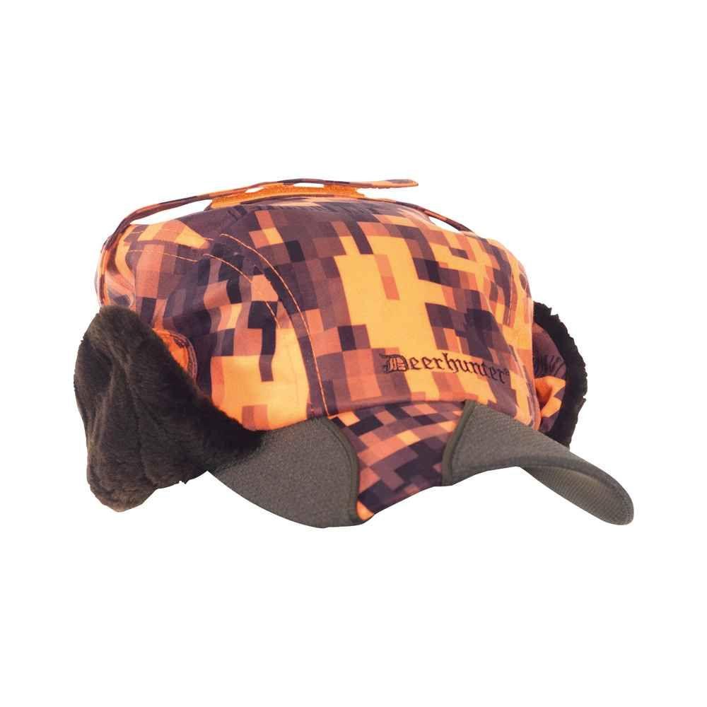 Deerhunter Cap Recon Winter | Geschenkideen für Jäger
