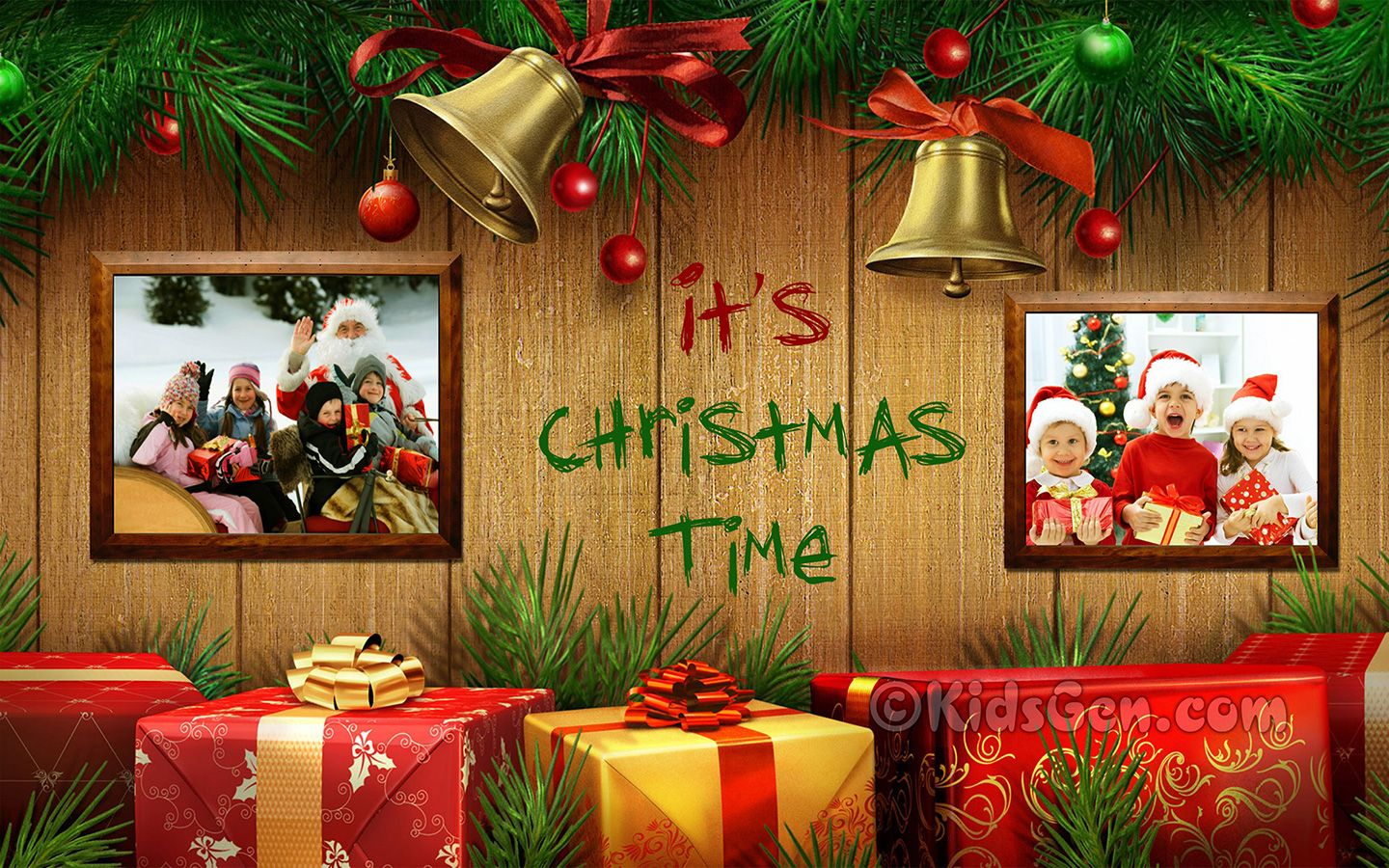 Its Christmas Time. Christmas wallpaper, Cute christmas