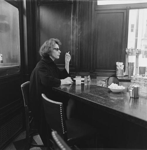 new york, 1962 - by diane arbus