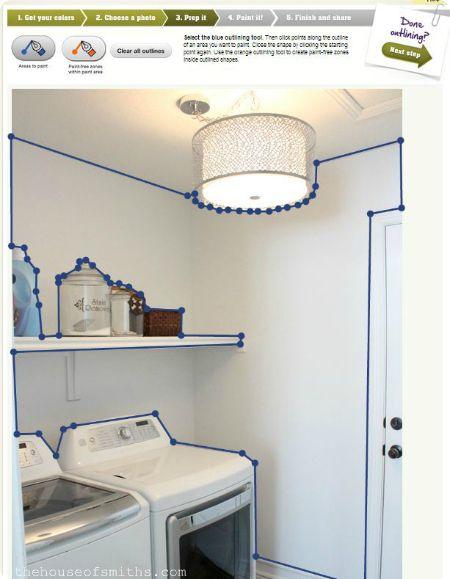Top Modern Bungalow Design Impressionnant, Couleurs de peintures