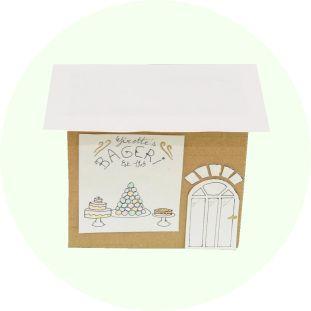 The city By  #gördetsjälv #evaochcoline #pyssel #craft #children #children #handmade #barnbok #kidsbook #DIY #idusförlag #illustration #watercolor #akvarell #doityourself #pysslahemma #boktips #details #pysseltips #krea #craft #boulangerie #cute #bakery #butik #shop