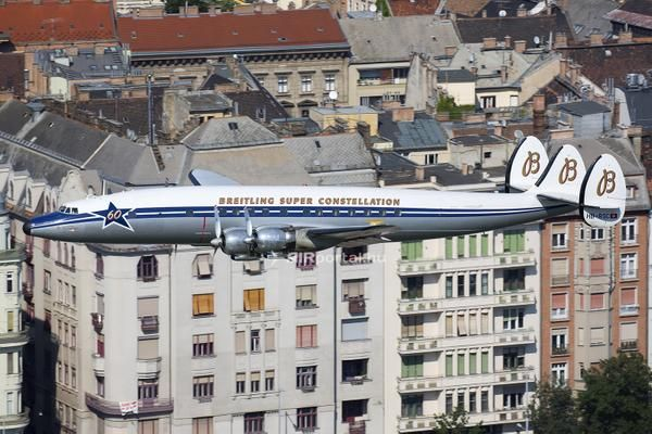 """Flightradar24 on Twitter: """"Lockheed C-121C Super Constellation returning from Red Bull Race in BUD http://t.co/d7BDudyZOd (pic via airportal.hu) http://t.co/fWySrOcBhE"""""""