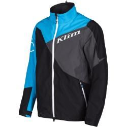 Photo of Klim Powerxross Jacke Blau Xl Klim