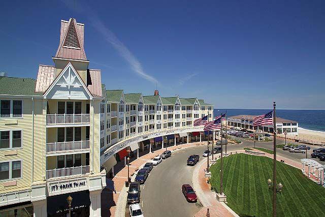 Jared Kushner Buys New Jersey Pier Village For 200 Million Long Branch New Jersey Village