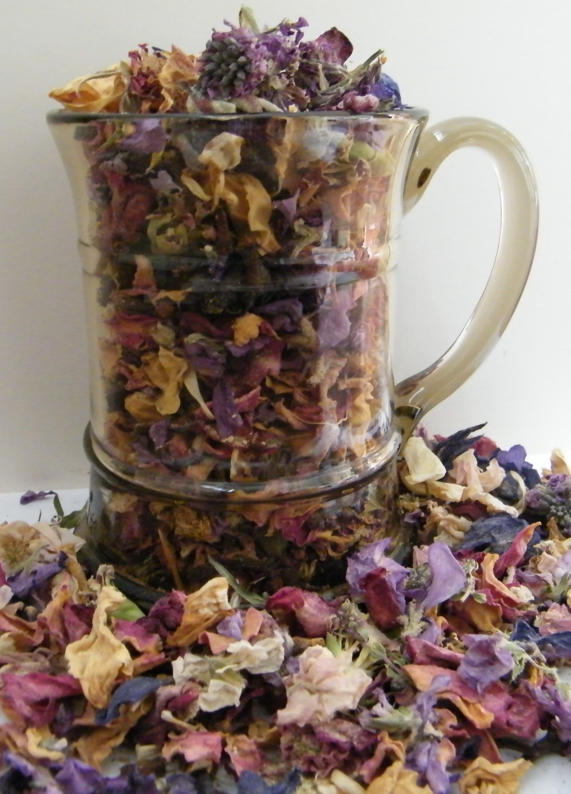 17 Best images about Potpourri making on Pinterest | Gardens ...