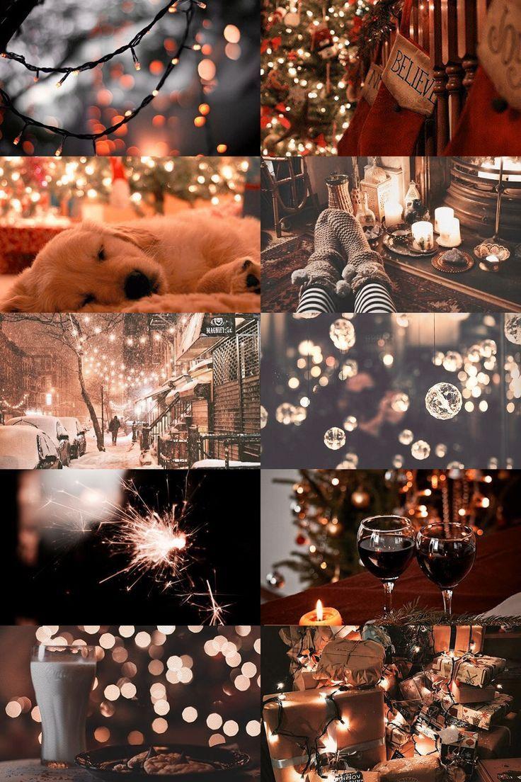 Christmas Aesthetic Tumblr Christmas Mood Christmas Aesthetic Christmas Wallpaper