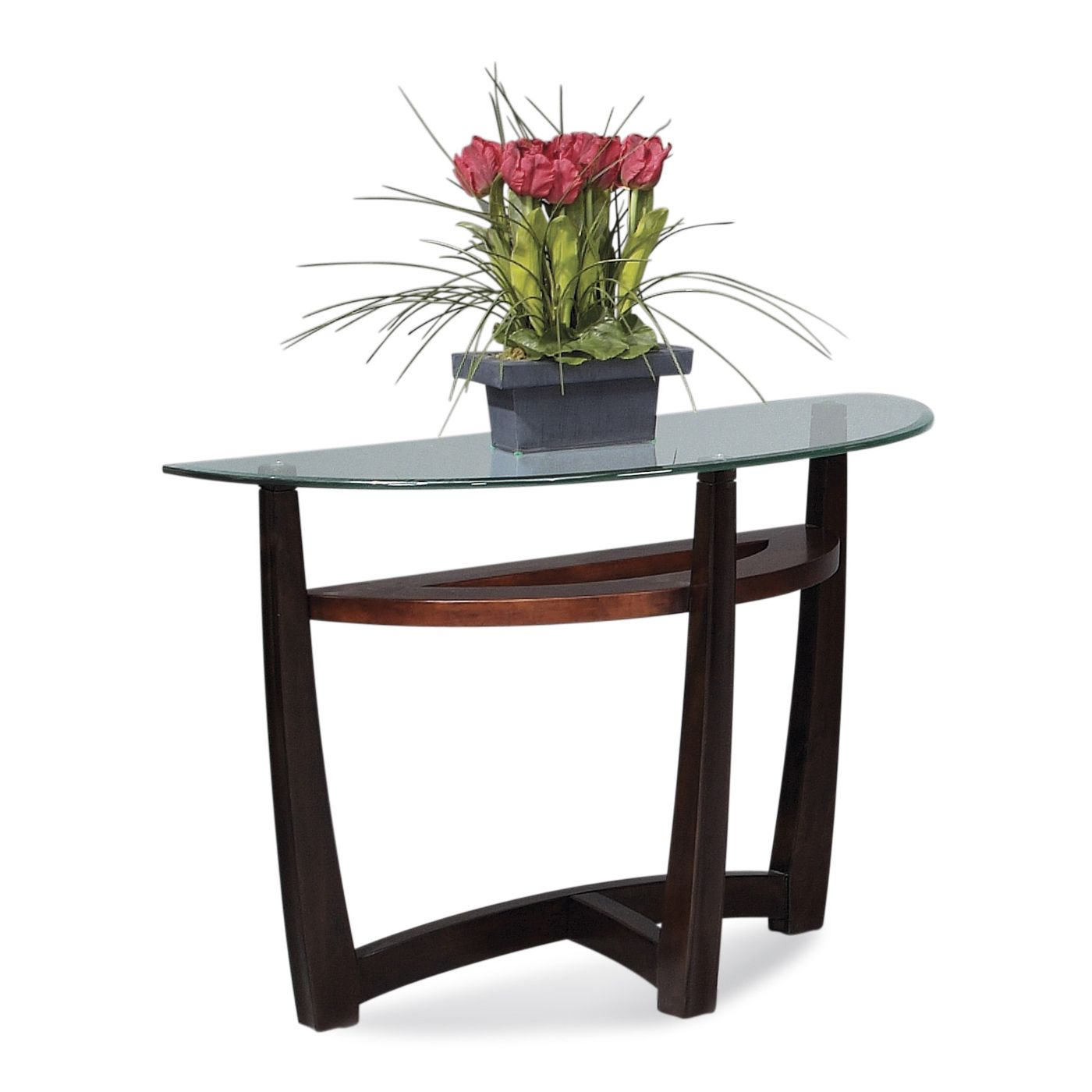 Elation Copper Ring Console Table Console Table Bassett Mirror Modern Console Tables [ 1400 x 1400 Pixel ]