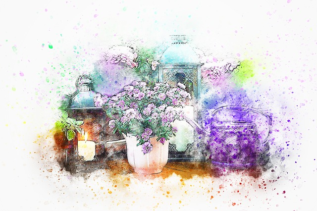 Free Image on Pixabay Flowers, Balcony, Window in 2020