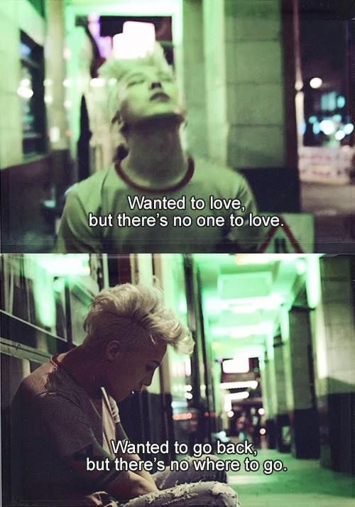 GD's quote
