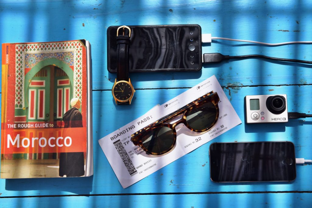 Morocco Packing List for Women What to Wear in Morocco in