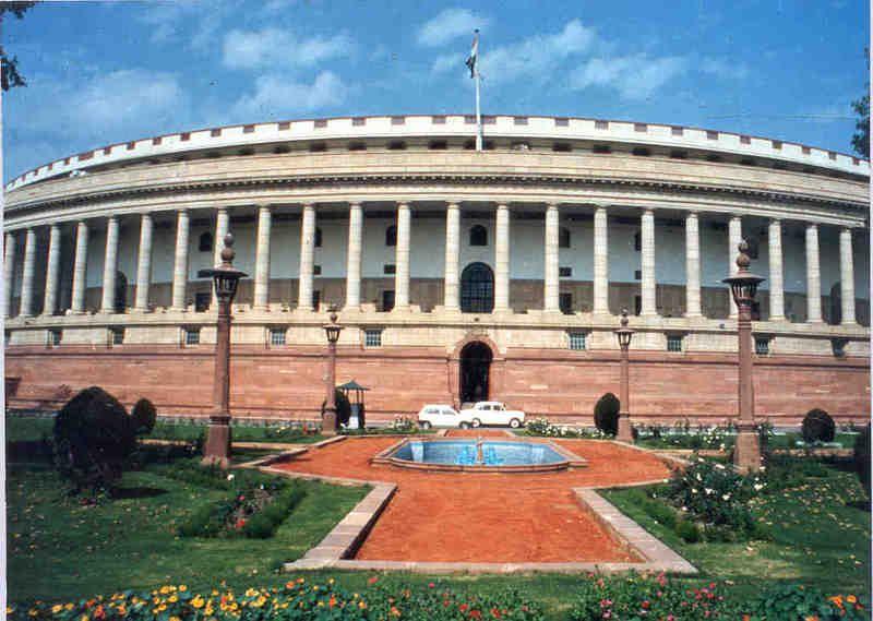 Herbert Baker, Sansad Bhavan   Houses of parliament, Parliament of india,  Tourist places
