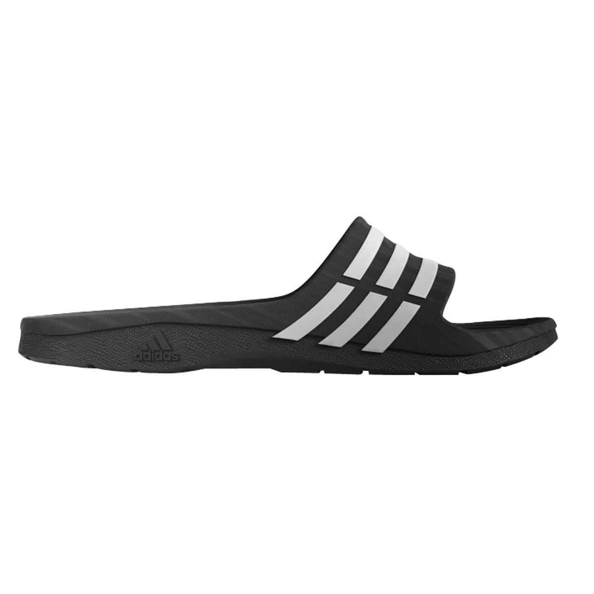 reputable site 16a98 237af Sandalias de natación de mujer Duramo Adidas