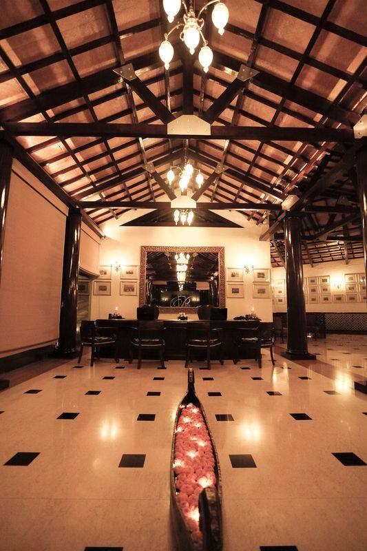 Foyer Interior Pune : The foyer at bradburry s quiet waters koregaon park