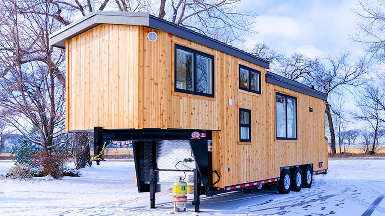 the most impressive tiny houses i ve ever seen the phoenix on beautiful tiny home ever id=95052