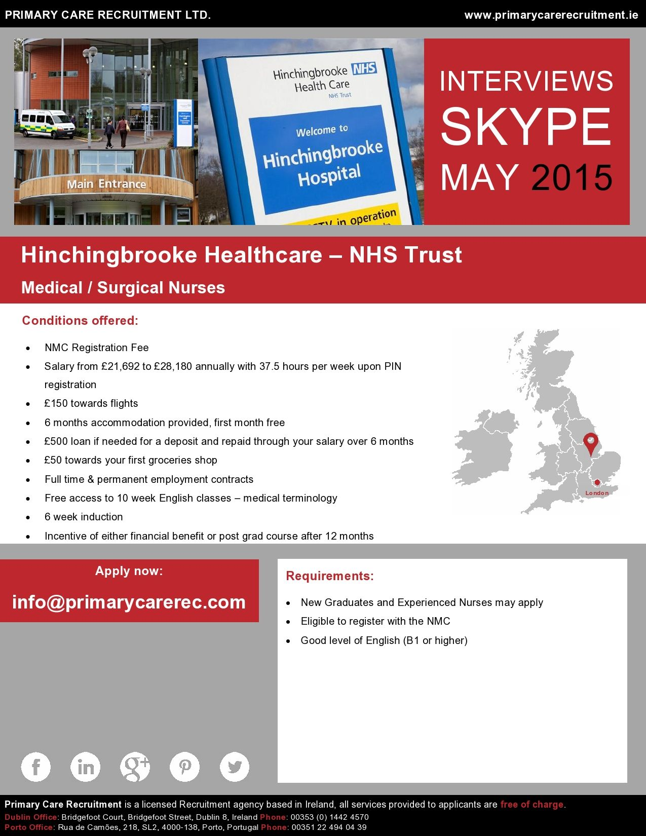 7045955af2918d6136b017aef078fd6c - How To Get A Job In The Nhs Without Experience