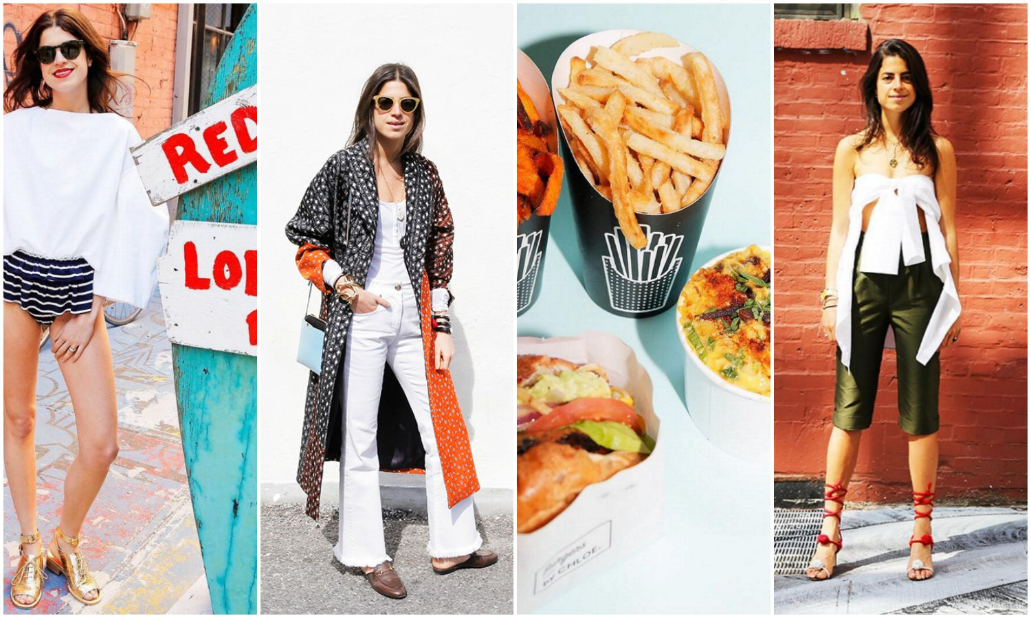 5 Bloggers: Eastcoast Chicks | The Daily Dose