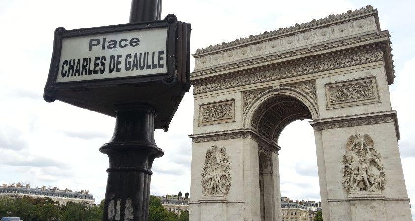 ICE TGV Angebot Frankreich zum Frühbucher Tarif