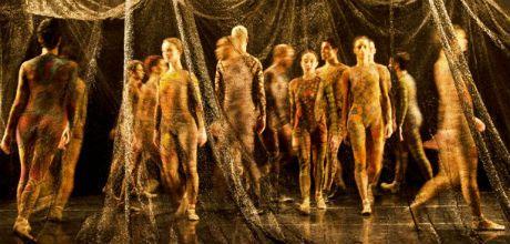 Grupo Corpo. Best Brazilian ballet company.