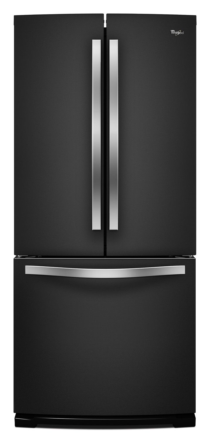 Refrigerators and Freezers-Whirlpool Refrigerator (19.5 Cu. Ft.) WRF560SFYE
