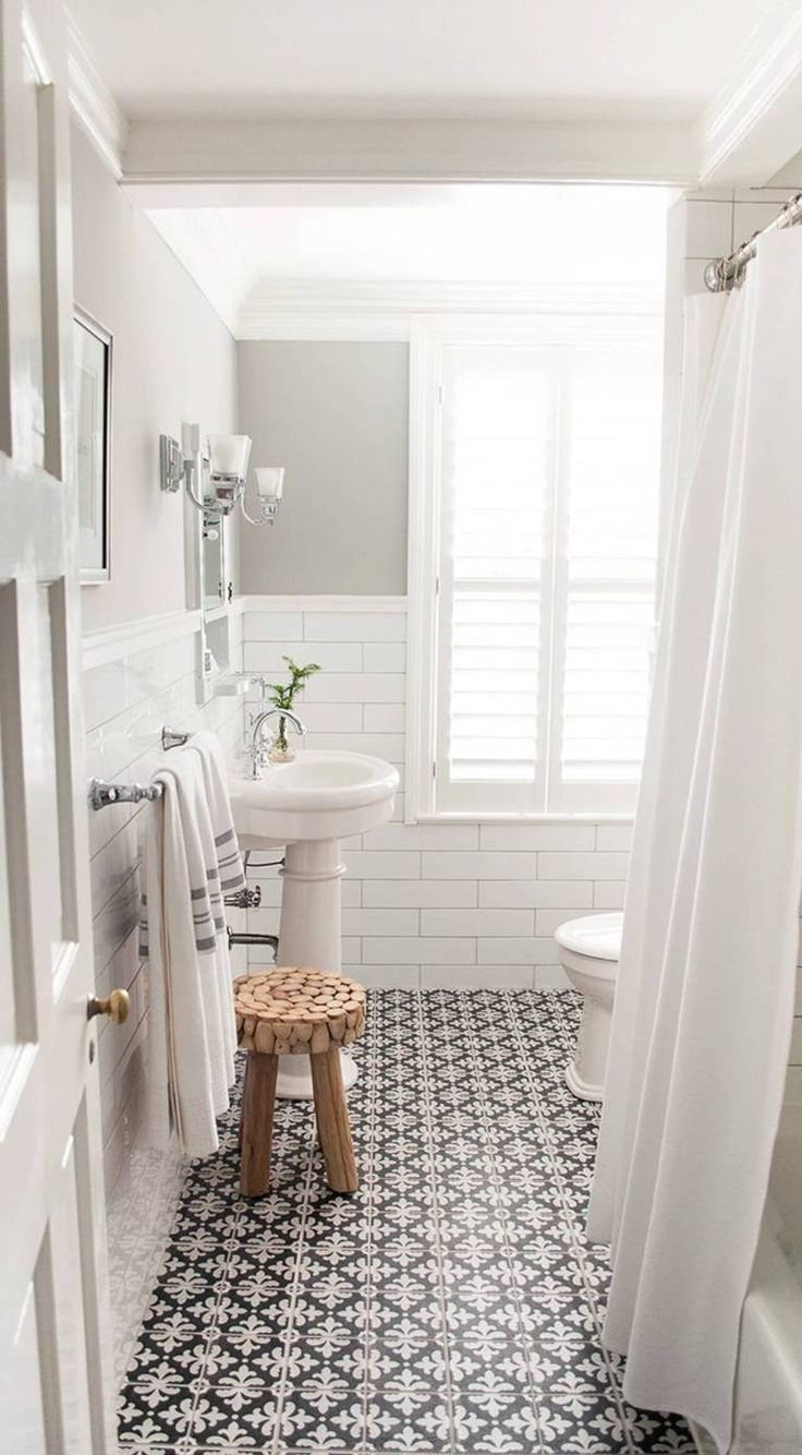 Our Kids' Bathroom Renovation Inspiration | M Loves M