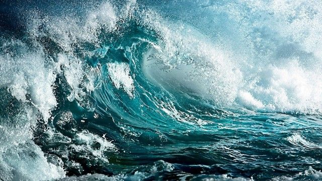 Cool High Resolution Wallpapers Hd With Images Waves Wallpaper