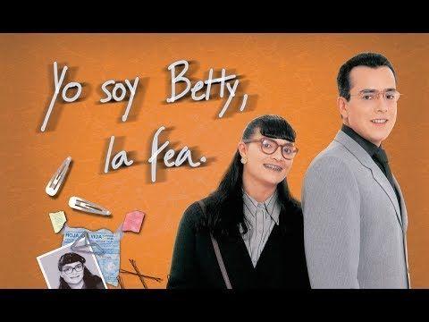 Pin En Betty La Fea