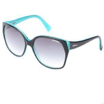 0b9ef9a1ac31f Carrera GISELE S Oversized Sunglasses - Black Carrera.  79.99 ...