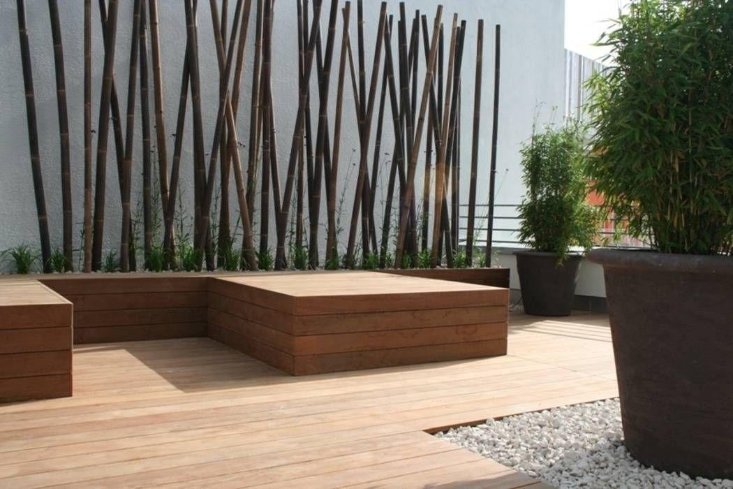 Dachterrassengestaltung  Wohnideen, Interior Design, Einrichtungsideen & Bilder