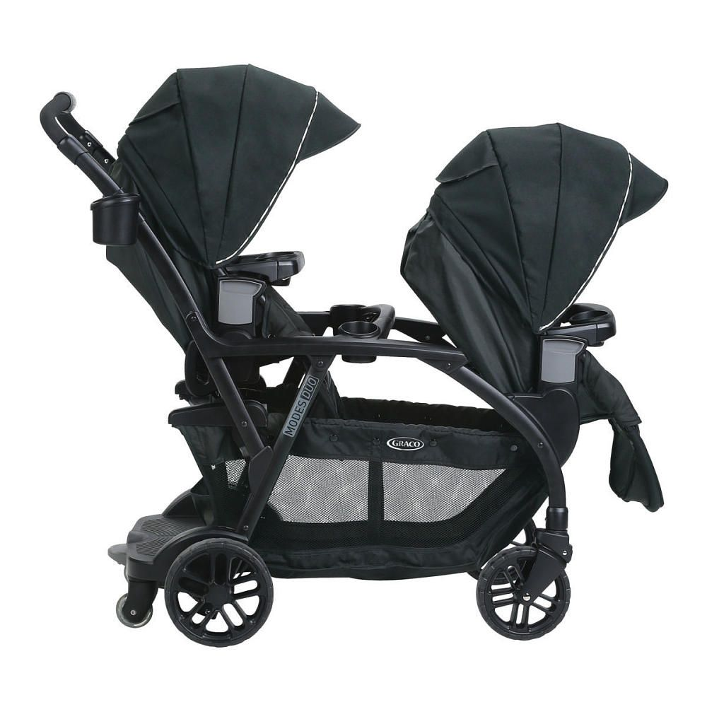 This one! Baby strollers, Double strollers, Umbrella