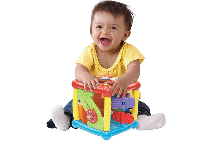 19 Best Learning Toys For Babies To Buy In 2020 | Kids ...
