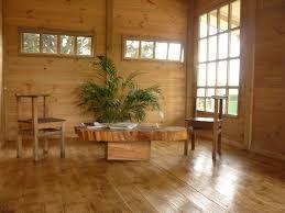 Resultado de imagen de casa de madera interior