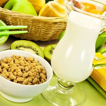 Calcium Needed to Assist Weight Loss: Eat These Calcium-rich Foods!