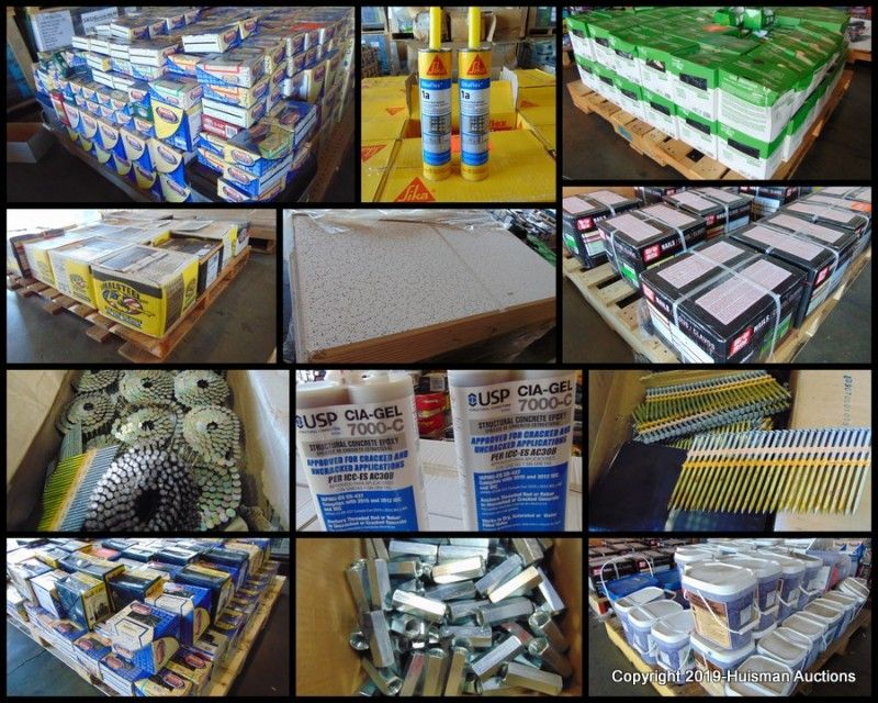 Primesource Building Products Surplus Store Buy Back Inventory Stockton Ca Material For Sale Building Materials Roofing