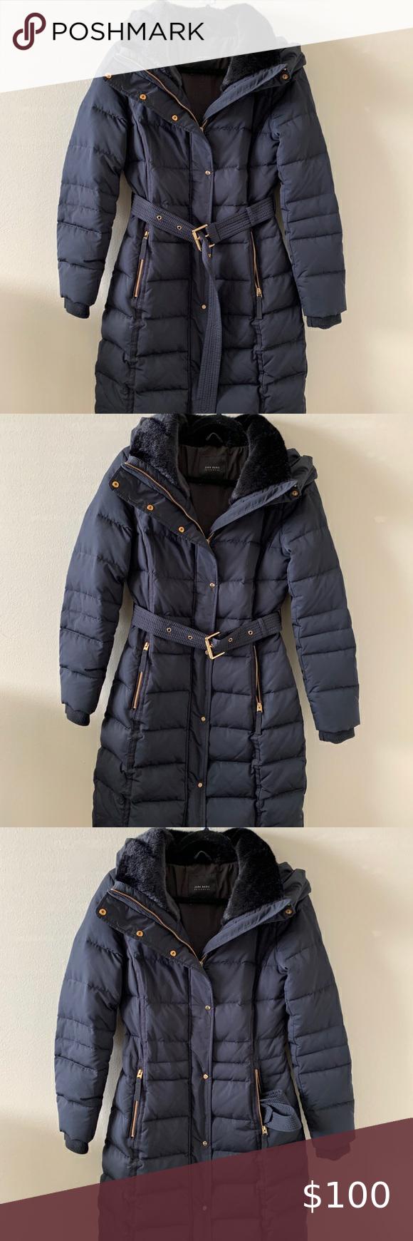 Zara Anorak Puffer Coat Puffer Coat Puffer Jacket Fur Hood Coats Jackets Women [ 1740 x 580 Pixel ]