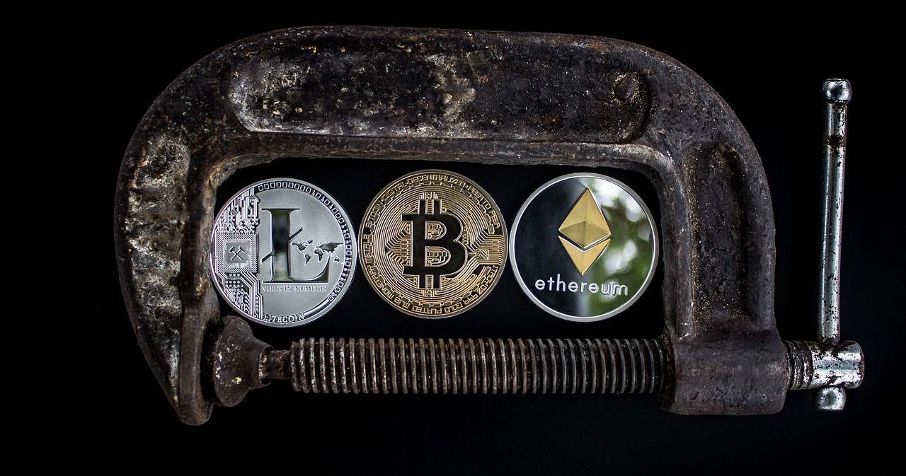 Cryptopia cryptocurrency exchange and marketplace