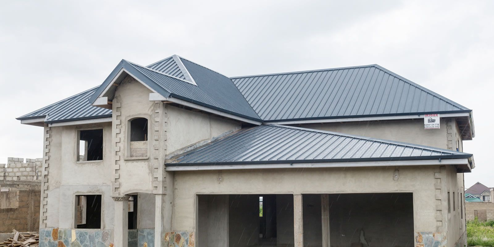 Iridak Roofing Systems Is One Of The Top Contractor Companies Offering Best Services