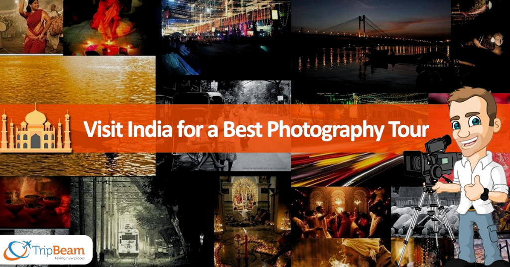 Travelling is all about making memories and storing them to cherish for a lifetime. You can easily combine your twin passions for travel and photography by planning a carefully curated tour to Indian destinations. #must-visit destinations in India  #photography tour India 2019 #travel photography tours #wildlife photography tour #national geo India photography tour #toehold photography tours #photography holidays India