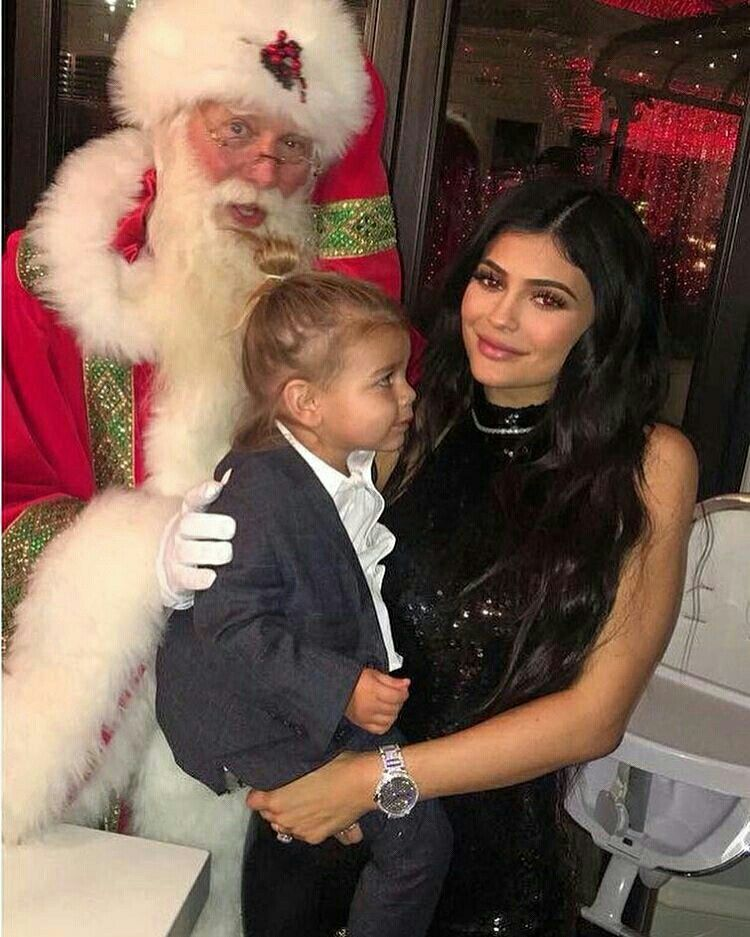 Kylie and Reign(2016) | Kardashian☆ Jenner | Pinterest | Kylie ...