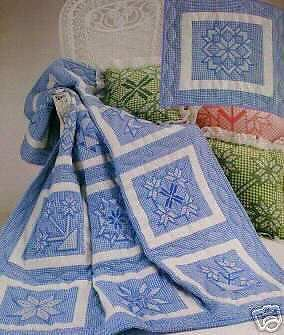 Chicken Scratch Quilt Pattern - hand dyed wools projects kits and ... : chicken scratch quilt - Adamdwight.com