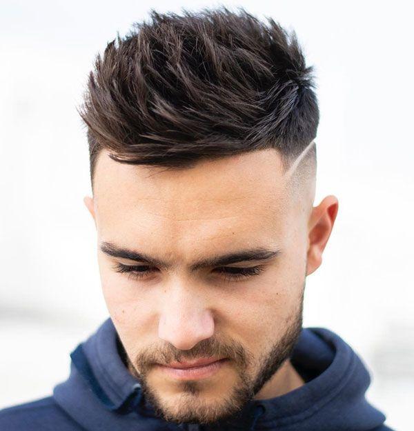 51 meilleures coiffures courtes pour les hommes à essayer en 2021   – Men's cuts