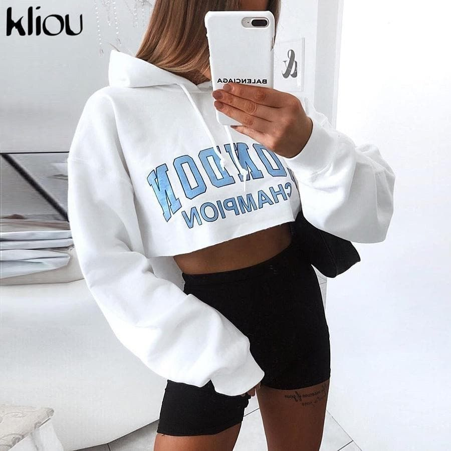 Check out this cute drawstring crop hoodie for just R320.. 🥶🥶 #epictradeclothing #capetown #SouthAfr...