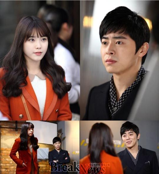 You're The Best, Lee Soon-shin's Teaser And Stills