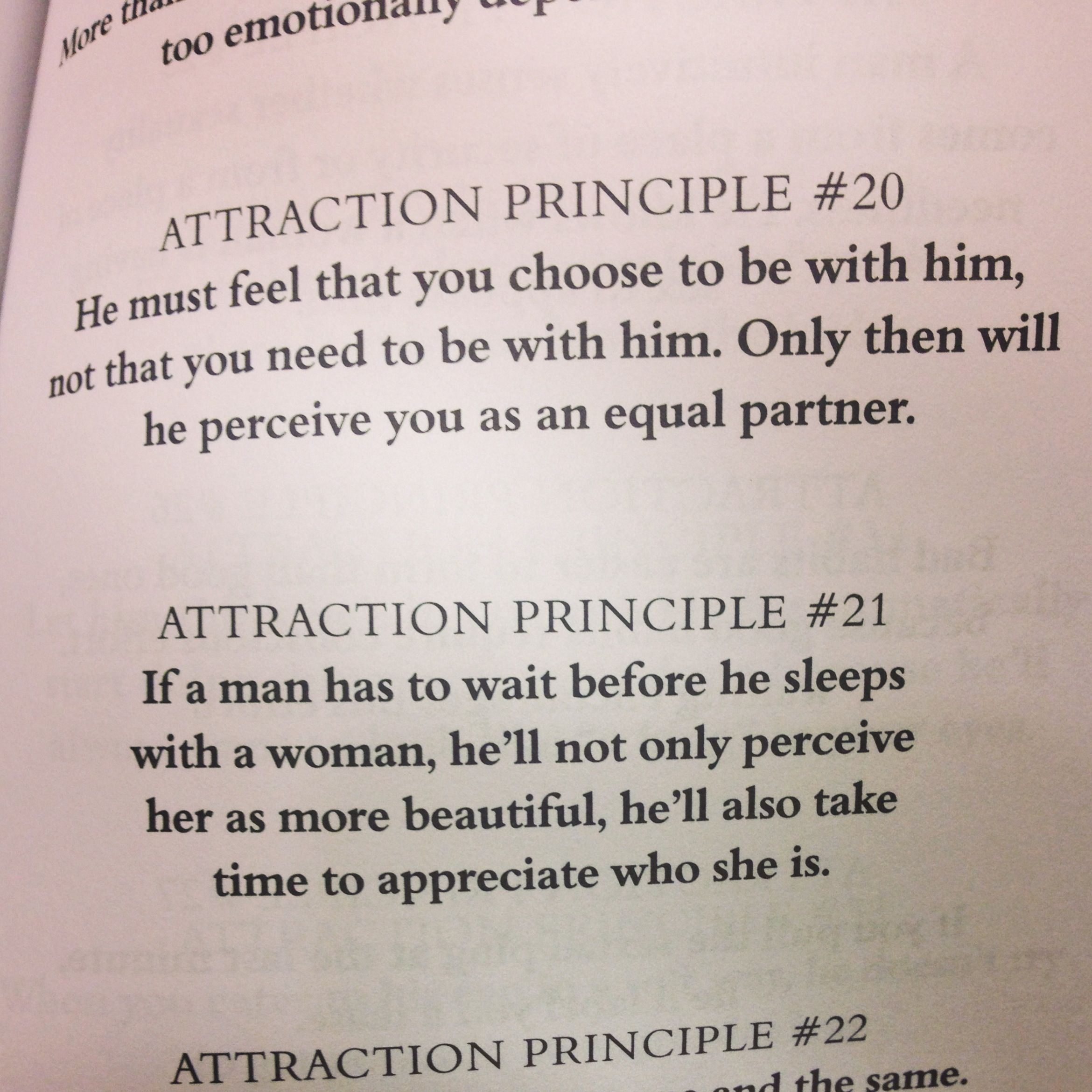 why men love bitches advice