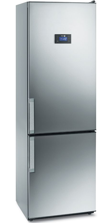 Hotpoint FFA52P 60/40 Frost Free Fridge Freezer - Polar White ...