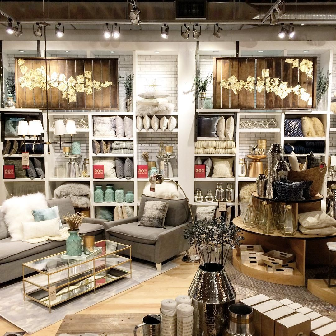 Furnitre Stores: Retail Displays & Merchandising In 2019
