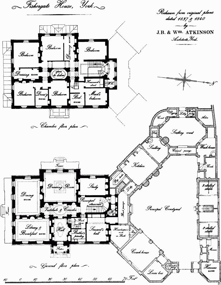 houses: de grey street-heslington road | british history online